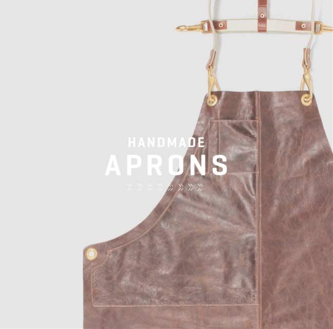 Handmade Aprons