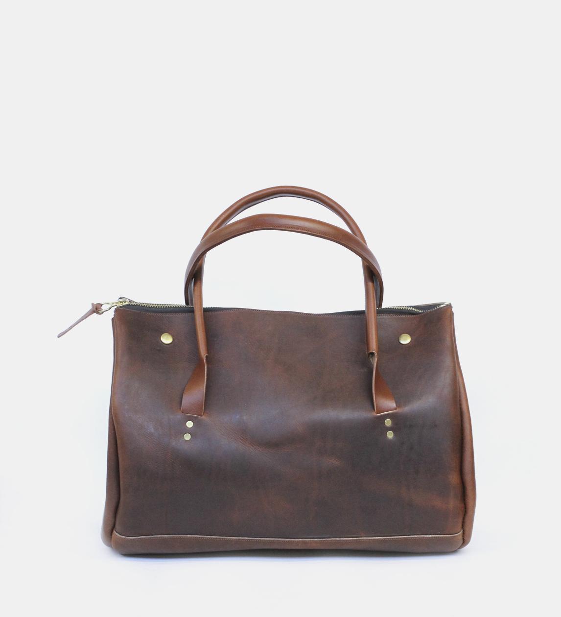 Mini Duffle Bag Wootten